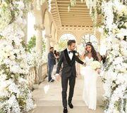 Cesc Fabregas: Επιτέλους… παντρεύτηκε