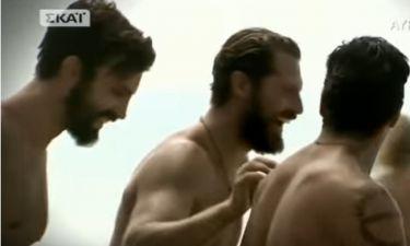 Survivor 2: Δαλάκα-Τσίλης τα βάζουν με τον Παπαργυρόπουλο
