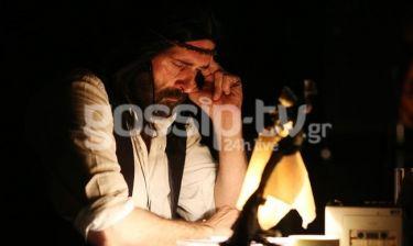 «Στο Φαλιμέντο του κόσμου» με τον Λεωνίδα Κακούρη και guest Παπακωνσταντίνου-Θηβαίο