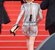 Η Kristen Stewart έσπασε το πρωτόκολλο των Καννών! Η απίστευτη κίνηση της ηθοποιού