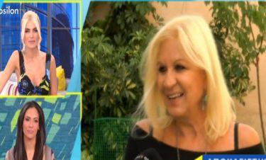 Πρωταγωνίστρια στις Οικογενειακές Ιστορίες η αδερφή του Γιώργου Νταλάρα