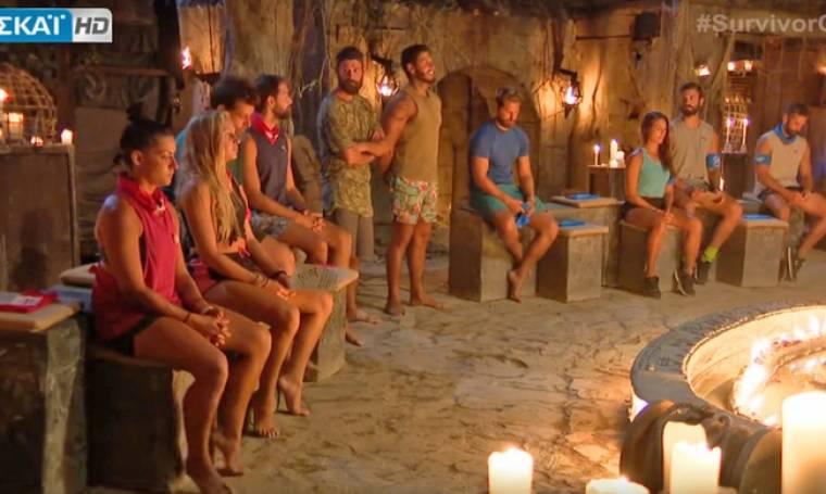 Survivor 2: Πήρε... φωτιά το Twitter με τον χαμό μεταξύ των παικτών (photos)