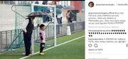 Γρηγόρης Αρναούτογλου: Η συγκινητική φωτογραφία στο Instagram και οι αναμνήσεις