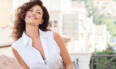 Δωροθέα Μερκούρη: «Στην ηλικία των 40 έμαθα να με αγαπάω»