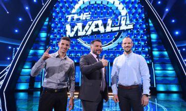 The Wall: Δύο φίλοι και ένα παντρεμένο ζευγάρι θα αντιμετωπίσει τον «Τοίχο»