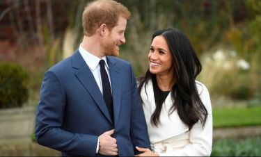 Έγκυος η Meghan Markle- Ο πρίγκιπας Harry ψάχνει το όνομα