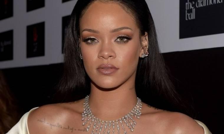 Ψυχάκιας φαν της Rihanna μπήκε στο σπίτι της κι έμεινε για 12 ώρες