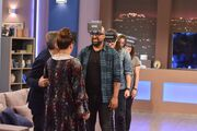 Celebrity Game Night: Οι celebrities θα δώσουν τον καλύτερό τους εαυτό