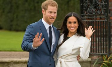Πριγκιπικός γάμος Harry-Meghan: «Σκοτωμός» για ένα δωμάτιο στο Windsor με θέα το... γάμο!