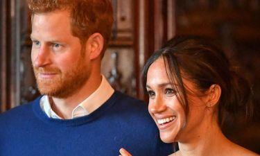 Γάμος πρίγκιπα Harry – Meghan Markle: Ποιος θα συνοδεύσει τη νύφη; Η επίσημη ανακοίνωση του παλατιού