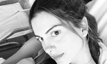 Σταματίνα Τσιμτσιλή: Η τρυφερή φωτογραφία του γιου της στο Instagram