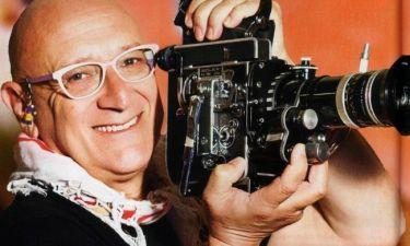 Δημήτρης Αρβανίτης: Η νέα σειρά στον ΑΝΤ1 και όσα ετοιμάζει