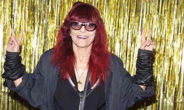 Patricia Field: Κριτής στο My style rocks;