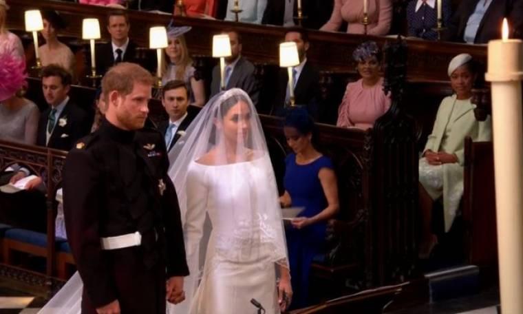 Γάμος πρίγκιπα Harry-Meghan Markle: Δείτε εδώ live όλα όσα συμβαίνουν στο Windsor