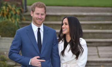 Δούκας και Δούκισσα του Σάσεξ ο Χάρι και η Μέγκαν μετά τον γάμο τους
