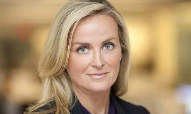 Σούζαν Σκοτ, η πρώτη γυναίκα που αναλαμβάνει τη διοίκηση του Fox News