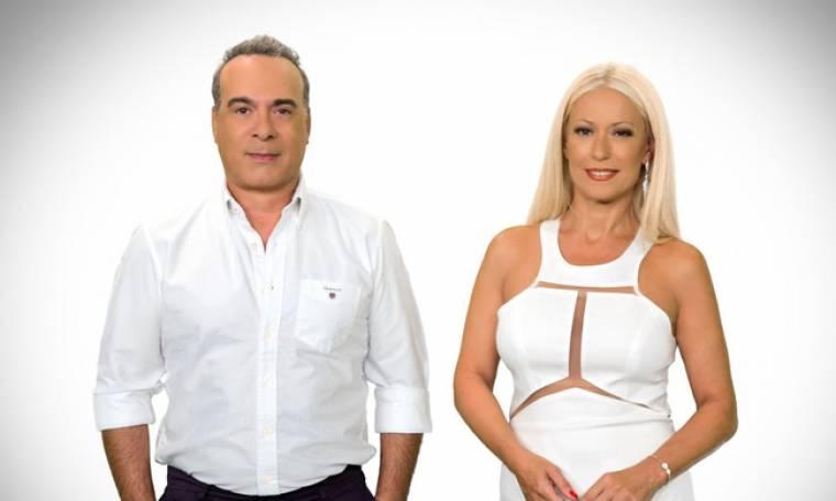 Τηλεοπτική βόμβα: Επιστρέφει στην TV το δίδυμο Μπακοδήμου-Σεργουλόπουλος; Όλο το παρασκήνιο!