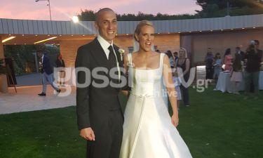 Ασημακοπούλου – Τσιρίλο: Ποιος πριγκιπικός γάμος; Αυτός ο γάμος ήταν υπέροχος!