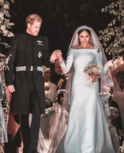 Γάμος πρίγκιπα Harry-Meghan Markle: Πρώην του πρίγκιπα Harry κόντεψε να βάλει τα κλάματα από ζήλεια