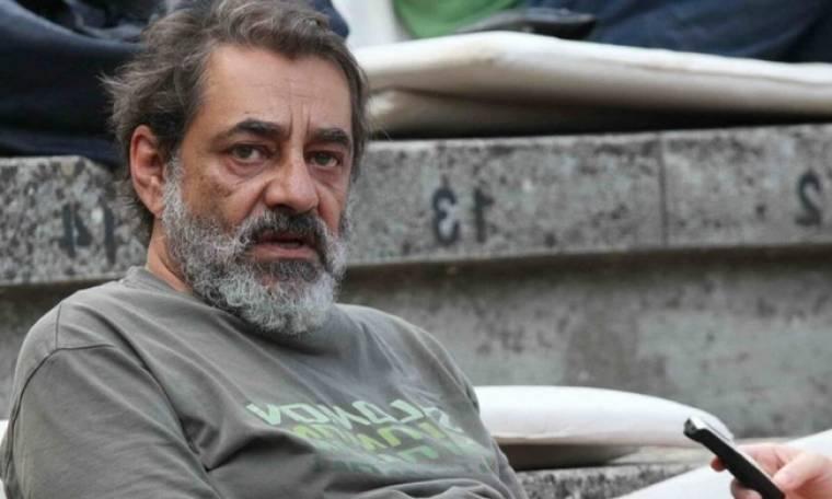 Αντώνης Καφετζόπουλος: «Όσο μεγαλώνω ανοίγονται δρόμοι και ρόλοι που τώρα πια μπορώ να τους παίξω»