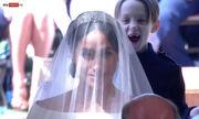Γάμος πρίγκιπα Harry-Meghan Markle: Αυτή είναι η πιο αστεία φωτογραφία του γάμου