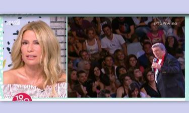 Χάρρυ Κλυνν: Αυτή είναι η τελευταία του τηλεοπτική εμφάνιση