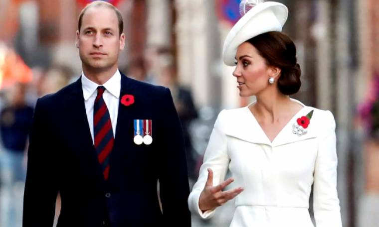 Πρίγκιπας William: Το πριν και το μετά του είναι το νέο viral του διαδικτύου