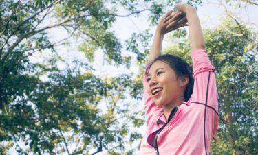 Με πόση γυμναστική θα βάλετε «φρένο» στη γήρανση των αρτηριών