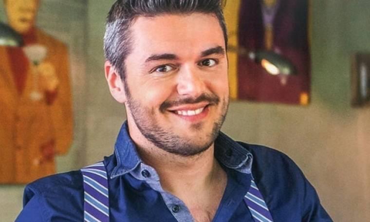 Πέτρος Πολυχρονίδης: «Χαίρομαι κι εγώ όταν κερδίζουν οι παίκτες»