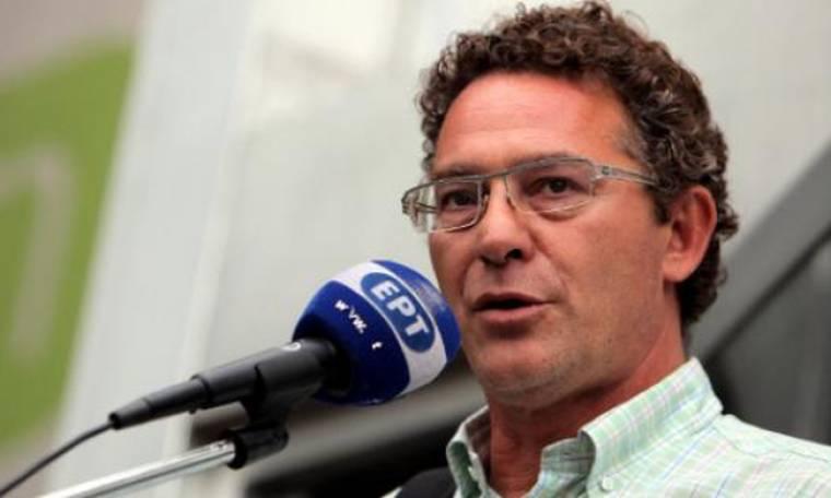 Κώστας Αρβανίτης: «Η ΕΡΤ, αν και... τραυματισμένη, κέρδισε ξανά το τηλεοπτικό της κοινό»
