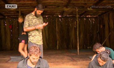 Survivor 2: «Καρφιά» και αλληλοκατηγορίες ανάμεσα σε Μαχητές και Διάσημους για την ήττα τους