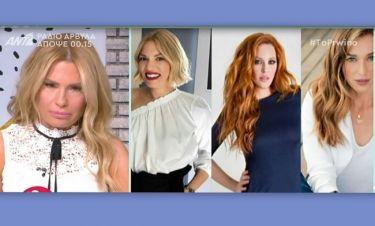 Το πρωινό «άναψε φωτιές» - Καγιά-Χρηστίδου-Ζυγούλη μαλλιοτραβιούνται για το Next Top Model