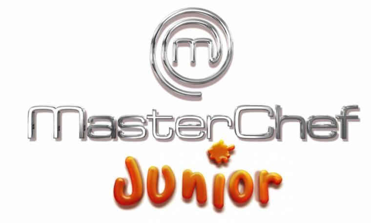 Ξεκινούν τα γυρίσματα του MasterChef Junior