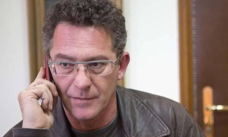 Αρβανίτης: «Εγώ πιστεύω στα νούμερα τηλεθέασης, αλλά έχω έναν προβληματισμό για το δείγμα»