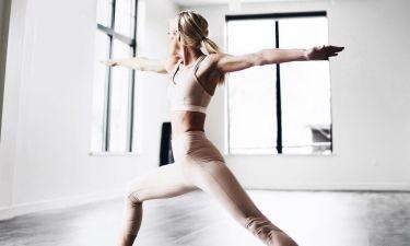 Οι 6 super ασκήσεις που καίνε τις περισσότερες θερμίδες ενόψει καλοκαιριού
