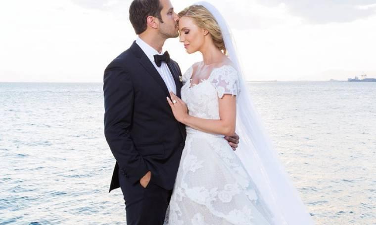 Το μήνυμα της Αλούπη: «Καλοί οι βασιλικοί γάμοι, τα απλά κορίτσια που γίνονται πριγκίπισσες…»