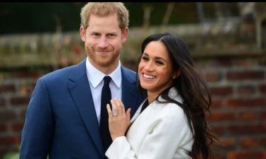 Μελλοντολόγος προβλέπει δίδυμα για πρίγκιπα Harry και Meghan Markle