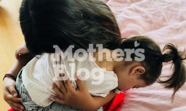 Δέσποινα Καμπούρη: «Αυτό είναι η αδελφική αγάπη»