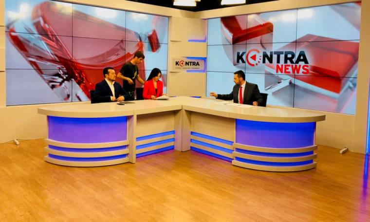Πρεμιέρα με μεγάλη επιτυχία για το Kontra Channel