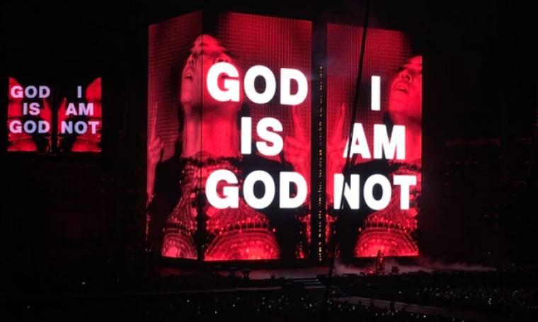 Fake news: η Beyonce αγόρασε εκκλησία στη Νέα Ορλεάνη