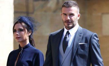 Victoria Beckham: Μην τη βλέπεις, έτσι ξινή και αγέλαστη. Η σταρ έχει χιούμορ!