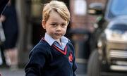 Σοκ! Τζιχαντιστής σχεδίαζε να δηλητηριάσει τον 4χρονο πρίγκιπα George στο σχολείο