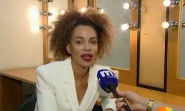 Νίκη Σερέτη: Απαντά πρώτη φορά on camera για τις ρατσιστικές συμπεριφορές που δέχεται