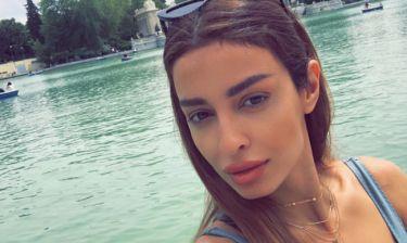 Ελένη Φουρέιρα: Το ταξίδι της στην Μαδρίτη και το βίντεο στο instagram