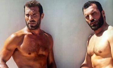 Survivor 2: Κωνσταντίνος Τσεπάνης:Ο δίδυμος αδερφός του, η καταγωγή και οι σχέσεις με τον μπαμπά του