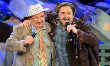 Λάκης Λαζόπουλος: Η συγκίνηση και το «τελευταίο αντίο» στον Χάρρυ Κλυνν