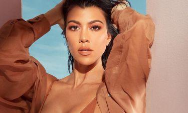 Η απαράδεκτη συμπεριφορά της Kourtney Kardashian & η άσεμνη έκφραση της, κάνουν το γύρο του internet