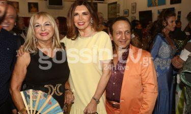 Οι ηθοποιοί  στήριξαν το «Ταμείο Αλληλοβοήθειας Σωματείου Ελλήνων ηθοποιών»