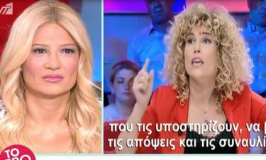 Χαμός στην αλβανική τηλεόραση για τον Νότη: «Εδώ στην Αλβανία που έχεις φτύσει, εδώ θα γλείψεις»!