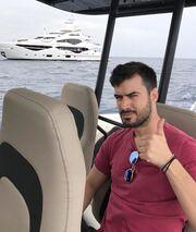 Ο Γιάννης Τσιμιτσέλης μας δείχνει το νέο του σκάφος